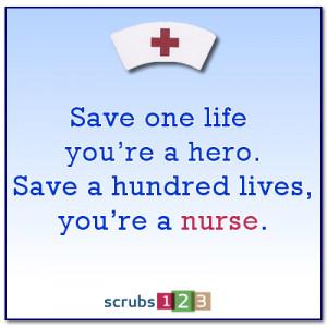 Nurses Week Thank You Quotes