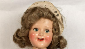 Barbara Ann Scott Doll | Museum of Vancouver