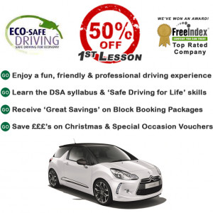 London 39 s Driving Lessons