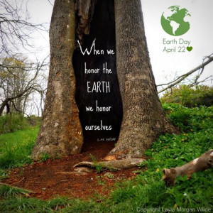 inspiration4good: Happy Earth Day!