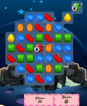 How Clear Candy Crush Level