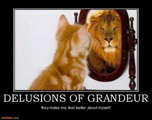 Delusions Of Grandeur: Causes, Symptoms, Treatment
