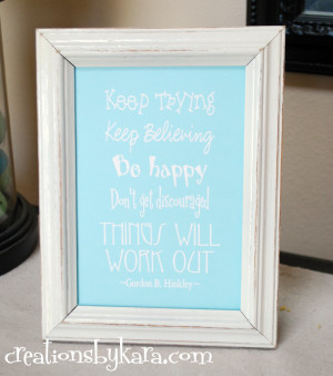 free printable aqua quote 011 creations by kara