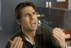"of the more memorable quotes from Jerry Maguire is ""Help me help you ..."