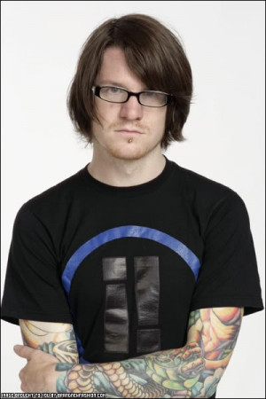 loved Andy Hurley's hair this way.