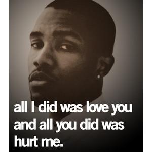 rapper, frank ocean, quotes, sayings, wisdom, love, hurt - Paul Frank