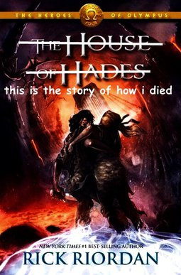 if the house of hades is this painful, imagine what the final book ...