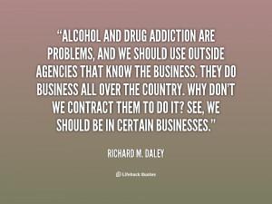 Family Drug Addiction Quotes