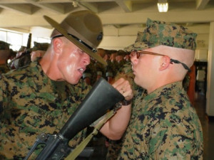 how to survive UNITED STATES MARINE CORPS boot camp