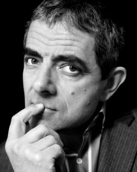 Rowan Atkinson Quotes & Sayings