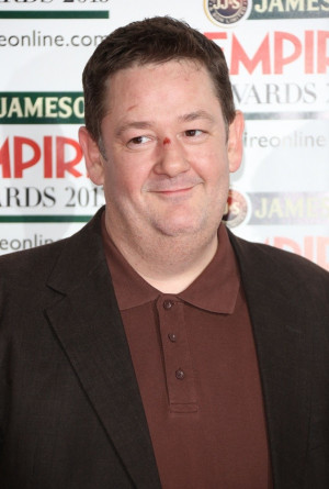 Johnny Vegas Pictures