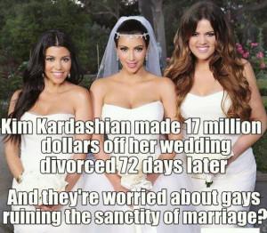 Kim Kardashian Funny Quotes