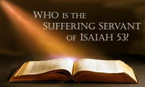 Who is God's Suffering Servant? The Rabbinic Interpretation of ...