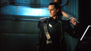 Loki (Thor 2011) 27 replies