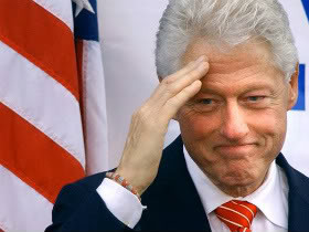 Bill Clinton Quotes & Sayings