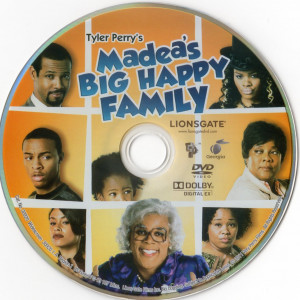 Madea's Big Happy Family Full