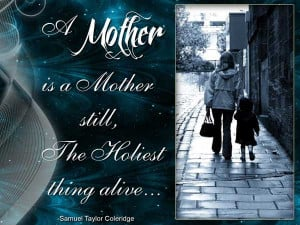 Awesome mother quotes pictures 3 195235f2