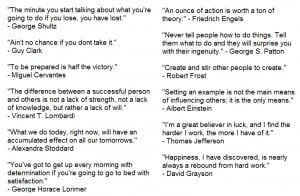 volleyball team quotes and sayings