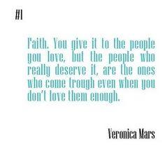 ... quotes veronica mars neptune favorite quotes fandoms problems veronica