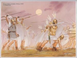 2nd Macedonian War