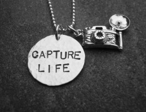 Capture The Moment Photography Quotes
