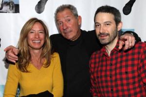 producer rachael horovitz playwright israel horovitz and musician news