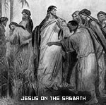 Jesus On Sabbath | Download