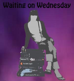 Waiting on Wednesday: Teardrop by Lauren Kate