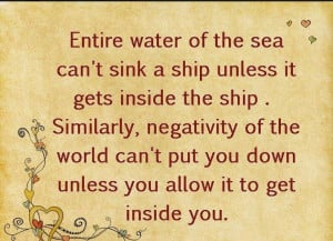 thought,negative thoughts,Positive Thinking – Inspirational Quotes ...