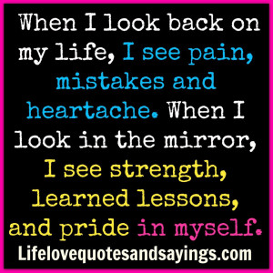 25+ Everlasting Life Lesson Quotes