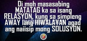 All About Tagalog Quotes on imgfave