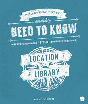 Cute Library Quotes Library love letter albert