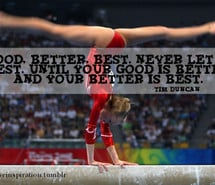 balance beam, best, better, good, gymnast, gymnastics, nastia luiken ...