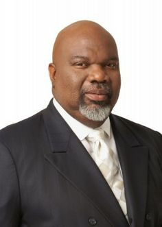 Bishop T. D. Jakes - His Journey of Transformation