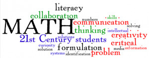 created at http www wordle net 21st century math overview math quotes ...