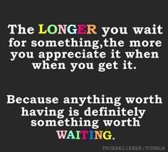 Patience Quotes Pictures & Images