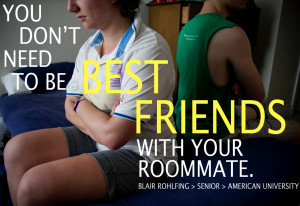 Best Friends Roommate (2)