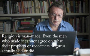 ... Hitchens. Last quote is my favorite. The Ten Best Christopher Hitchens