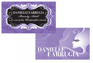 business card design haute tramp jewelry designer business card design