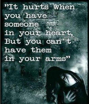 Quotes About Being Sorry For Hurting Someone You Love Quotes about h.
