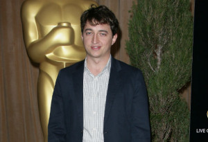 Benh Zeitlin is up for Best Director for Beasts of the Southern Wild