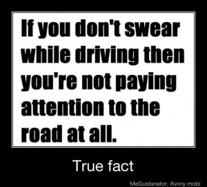 Funny Road-Rage Quotes | Road rage!