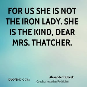 Alexander Dubcek Quotes