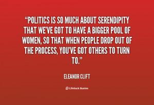 Eleanor Clift