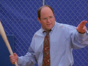 George Costanza Meme Like know your meme on