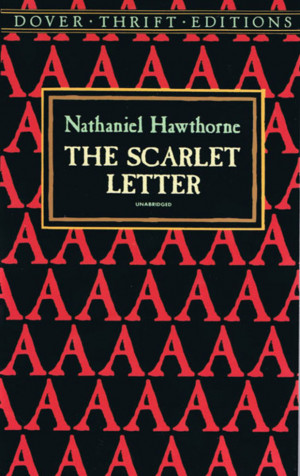 alienation scarlet letter nathaniel hawthorne Introduction although written almost 150 years ago, nathaniel hawthorne's the scarlet lettercontains concepts and insights relevant to contemporary readers the themes of alienation and.