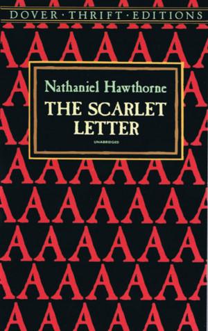 scarlet-letter