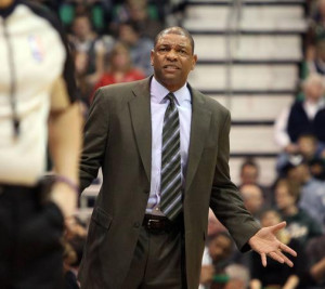 Doc Rivers changes course; impacts to Utah Jazz and Western Conference