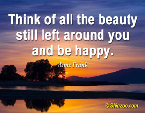 27 Heartwarming Quotes by Anne Frank That Will Touch Even the Stoniest ...