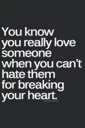 broken, love, love quotes, true love